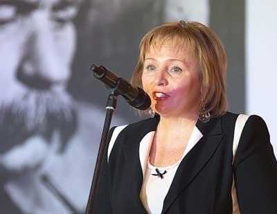 Правда ли, что Людмила Путина снова вышла замуж?
