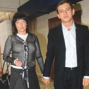 Жена Константина Анастасия Хабенская умерла из-за рака