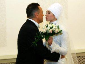 Жена Рената Ибрагимова Светлана Миннеханова