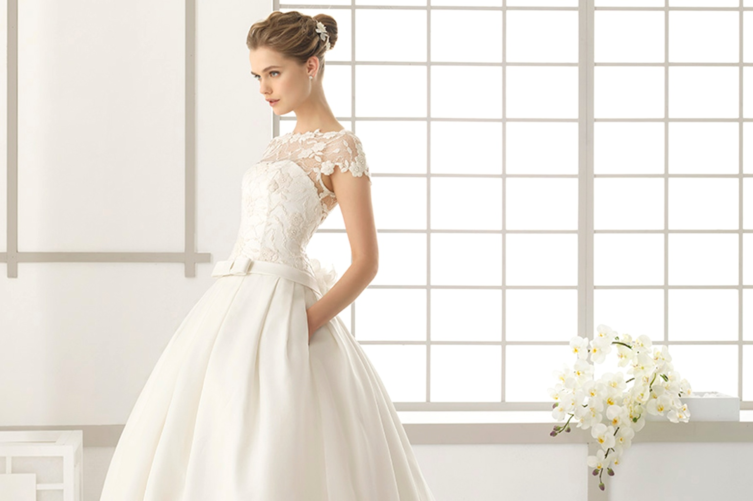 Стоит ли взять свадебное платье на прокат