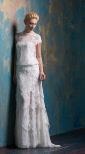 Свадебные платья от европейского модного дома Edelweis Fashion Club