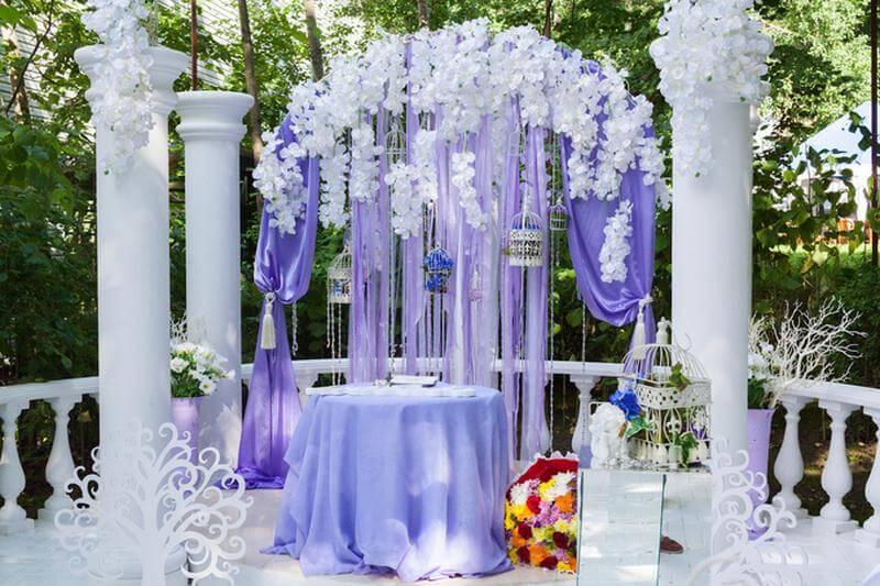 Почему свадебный декор так важен?