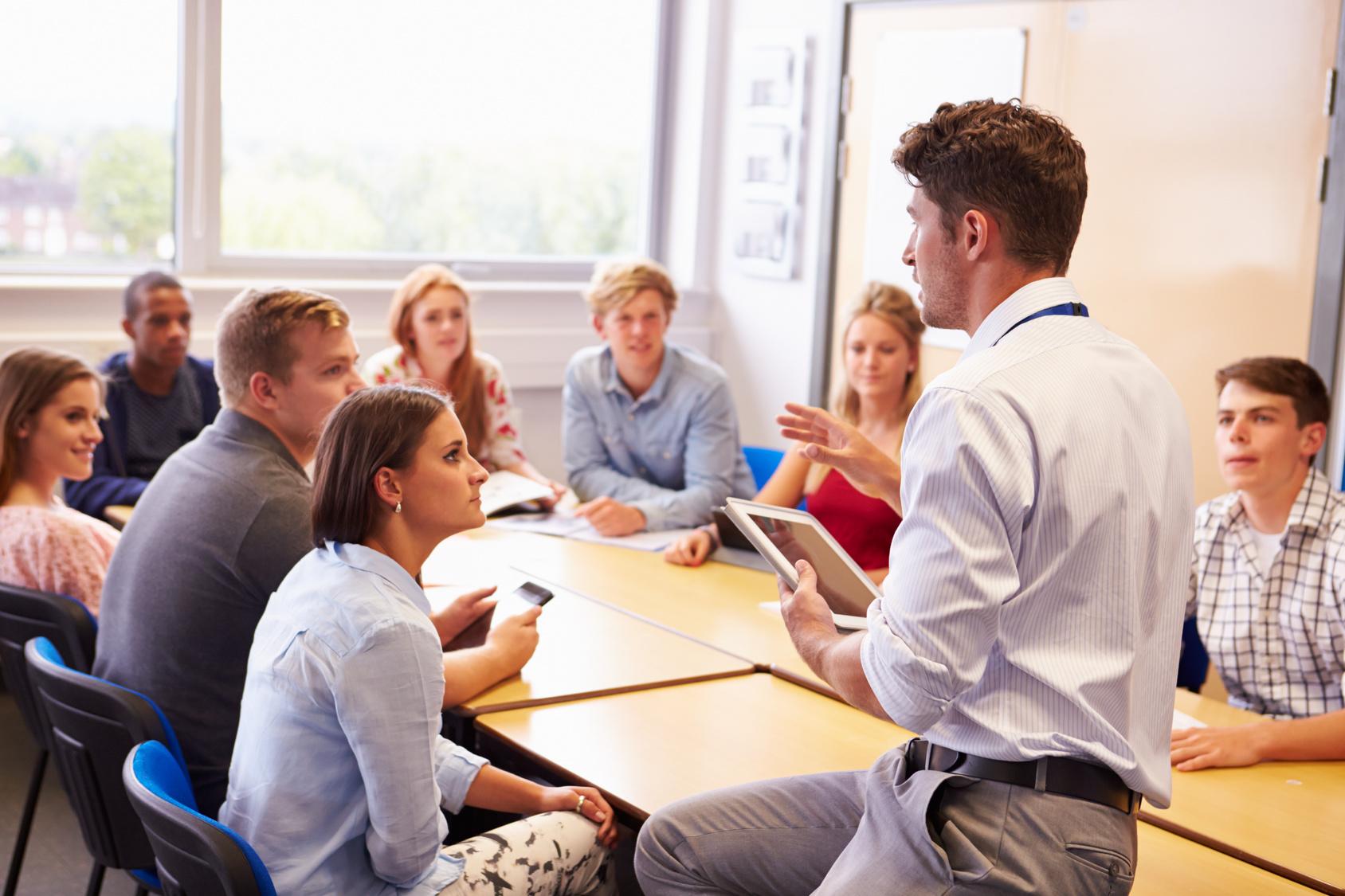 Эффективные курсы обучения детской психологии