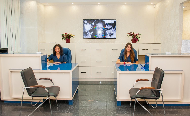 Медицинский центр «Мед Сити» в Киеве – уровень услуг европейский, цены демократичные!