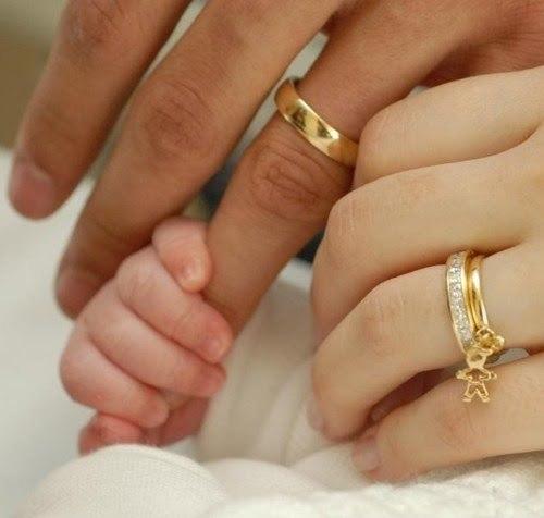 Как сберечь красоту обручального кольца?