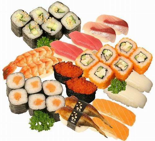 Заказываем суши или всё же роллы? Основные отличия популярных блюд японской кухни