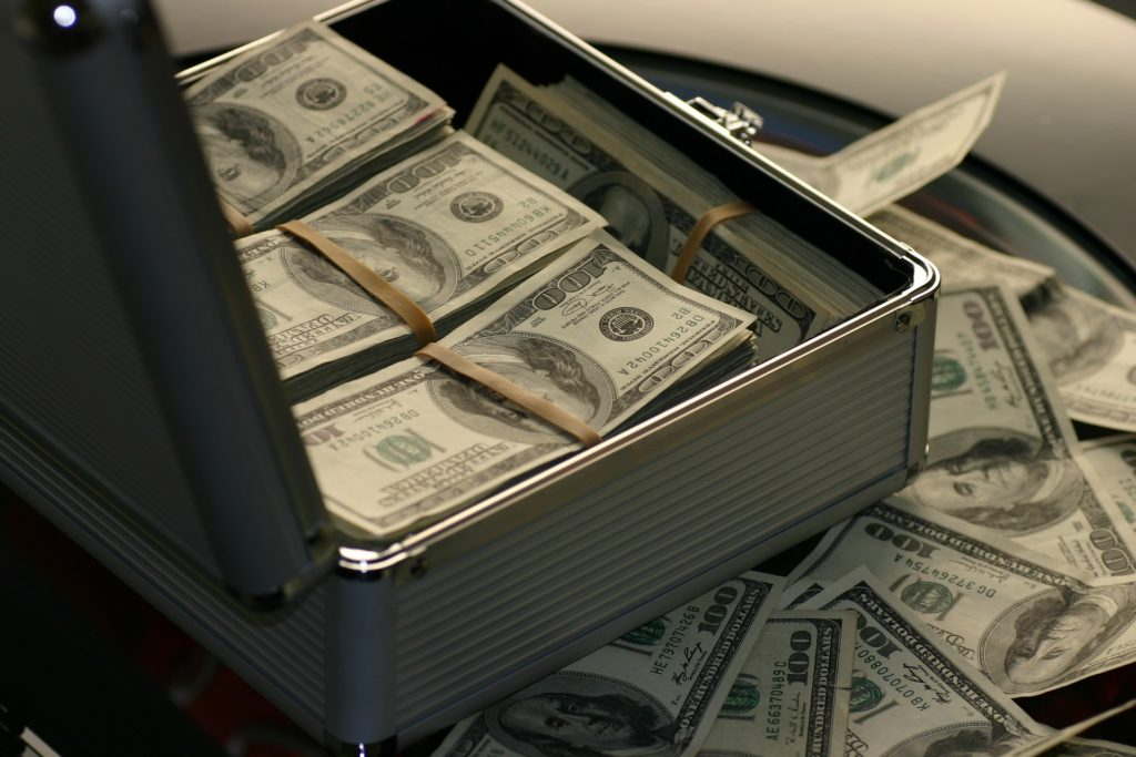 Самые большие джекпоты в онлайн казино
