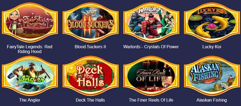 Главные особенности и щедрые бонусы казино-онлайн клуба Вулкан