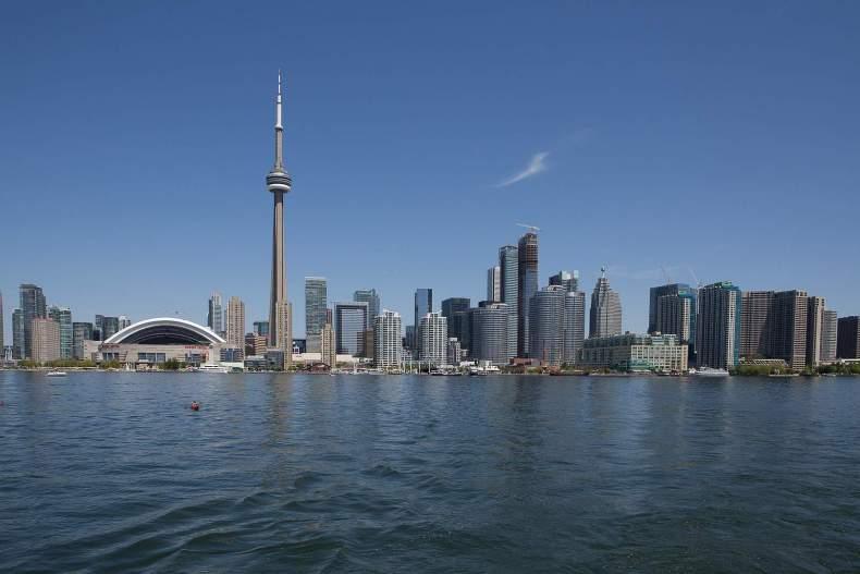 Многонациональный Торонто