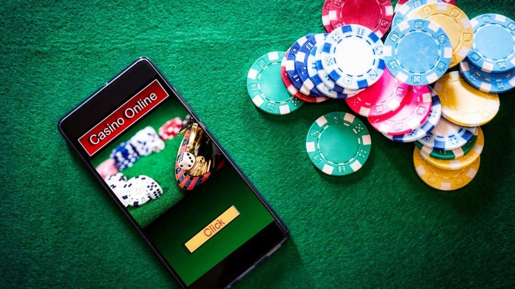 Игра на деньги в онлайн казино Чемпион официальный