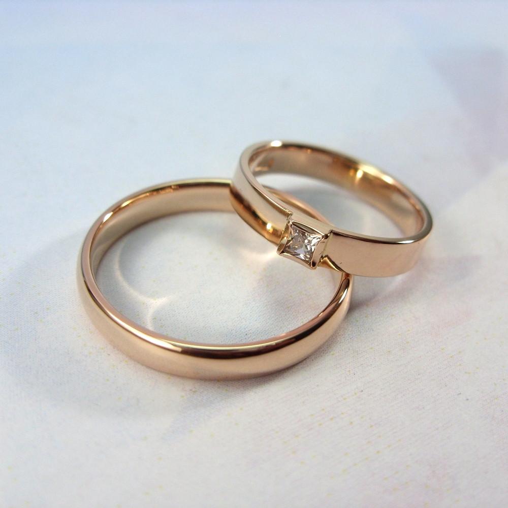 Какие бывают годовщины свадьбы (первые пять лет)