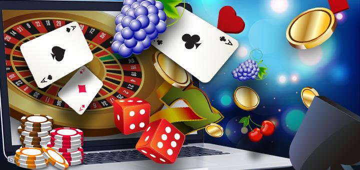 Как устроена азартная игра в Вулкан казино?