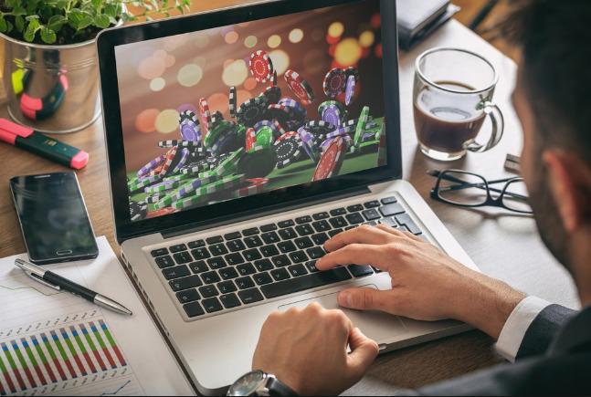 Бонусная политика в онлайн казино