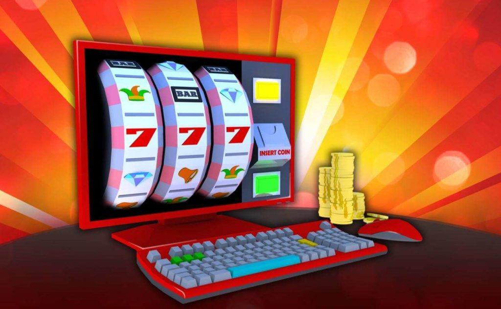 Будущее онлайн-казино