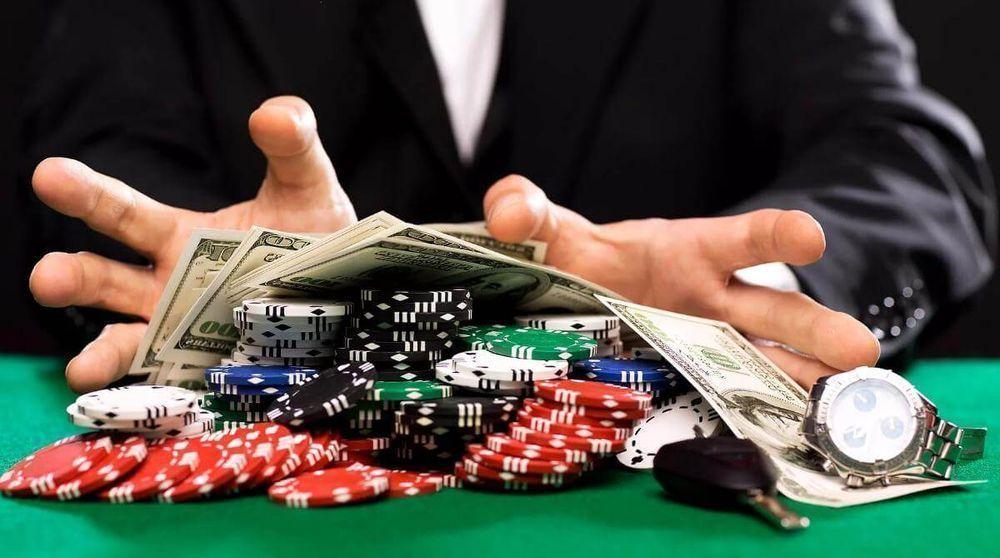 Рейтинг игр в онлайн казино с хорошей отдачей