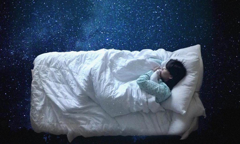 Почему человеку необходим здоровый сон?