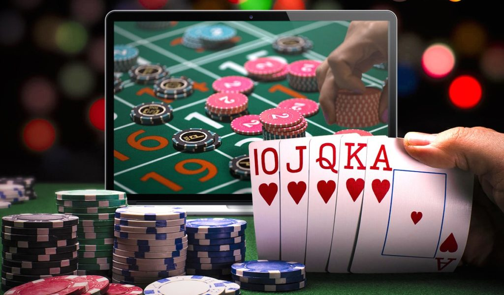 Онлайн рулетка в казино и другие игры - как играть?