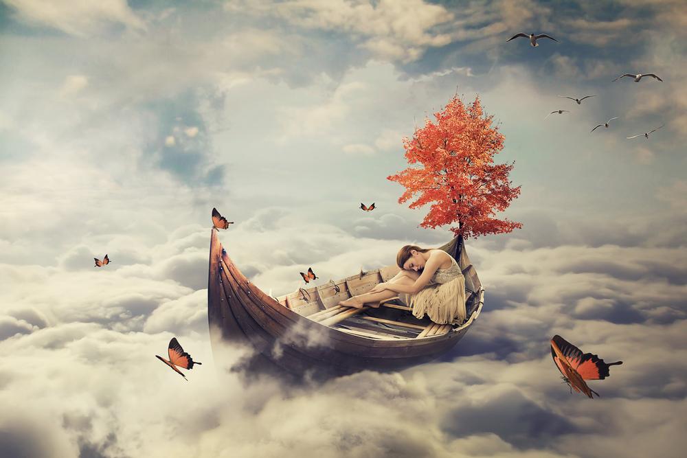 Как толковать сны?