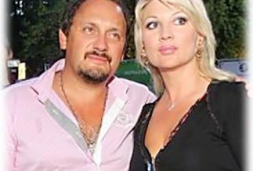 измена жены стаса михайлова